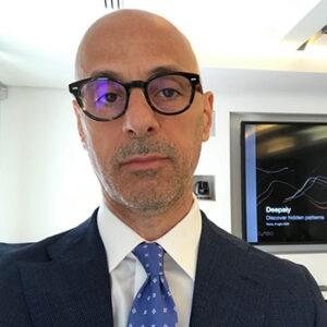 Paolo Talamo Membro comitato investimenti